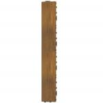 SwiftDeck Ipe Wood Straight Edging (24